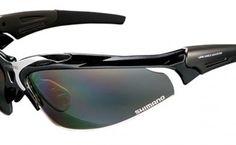 Gafas deportivas Shimano 2011. Lo verás claro