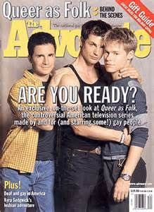 queer as folk quotes - Yahoo Image Search Results