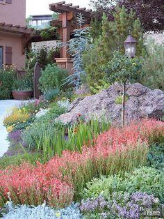 Zone Perennial Shade Garden Designs Html on perennial grasses shade zone 6, perennial vines zone 6, perennial herb garden zone 6,