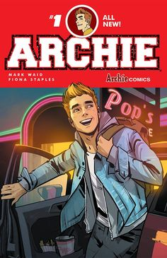 Change is coming to Riverdale in this can't-miss kick-off to Archie's new ongoing series! Familiar faces return in new and unexpected ways in this must-read #1 issue! As the new school year approaches