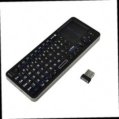 53.68$  Watch here - http://alitgu.worldwells.pw/go.php?t=32768876762 - For Andorid TV Box PC HTPC Rii mini i6 k06 2.4GHz 3 in1 mini Wireless Keyboard Touchpad IR Learning Remote Control Backlit Combo