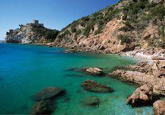 Punta Ala Tuscany Italy