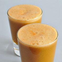 kohlrabi #juice