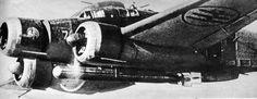 SM 79 - Reparto Sperimentale Aerosiluranti della Regia Aeronautica