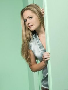 Maggie Lawson, actress (Psych/Inside Schwartz) Maggie Lawson, Psych Tv, Shawn And Gus, C 18, Alicia Silverstone, Gorgeous Blonde, My Wife Is, Celebs, Celebrities