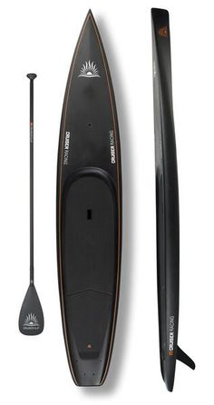 """2016 V-Max All Carbon Race/Touring 12'6"""" – Cruiser SUP: The Name Stand Up Paddlers Trust"""