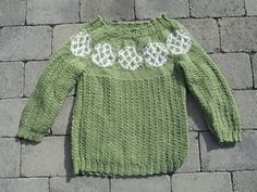 Knitted sweater for children. Aud, Pullover, Children, Pattern, Sweaters, Design, Fashion, Young Children, Moda