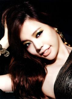 Girls' Generation Sunny Photos | SNSD Pics