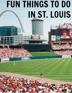 FRUGAL Fun Things To Do In St. Louis! http://www.makingsenseofcents.com/2013/09/fun-things-to-do-in-st-louis-fincon.html #stlouis