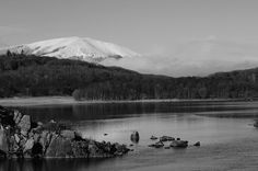 Snow capped Nephin Mountain in County Mayo, Ireland as seen from Pontoon across Lough Conn. County Mayo, Family Roots, Emerald Isle, Dublin, Cork, Ireland, Mountain, Snow, History
