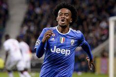 Lione-Juventus, il film della partita