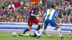 Ivan Rakitic says Barça want the domestic double