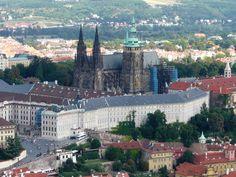 Praga w jeden dzień | | Kasia i jej kobiecy świat