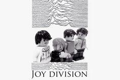 Lego - Joy Division