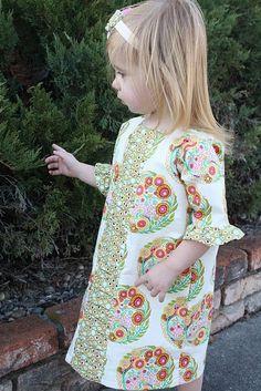 parisville dress