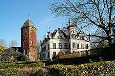 Haus Horst (Mönchengladbach) – Wikipedia
