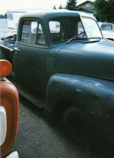 At time of purchase ~ 1996