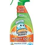 Printed ASAP for MONEYMAKER Scrubbing Bubbles Bathroom Cleaner AND Toilet Gel at Walgreens starting 3/1!