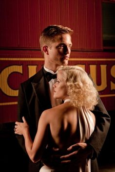 believe-in-your-swag:    water for elephants