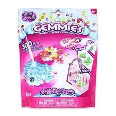 Gemmies Water Friends Activity Pack