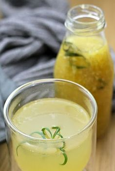 Lemon Ginger Hot Drink for Colds by Simply Cooked (http://simplycooked.blogspot.hk/2011/01/lemon-and-ginger-hot-drink-for-colds.html). #DIY #recipe