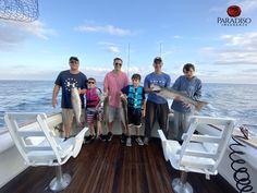 #ParadisoInsurance #FishingLife