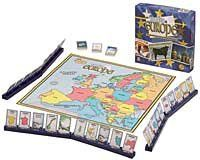 Adapting board games for use in the classroom.
