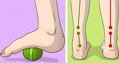 Six exercices à faire pour faire disparaître à jamais les douleurs aux genoux et aux pieds