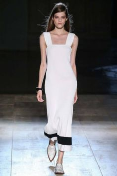 Victoria Beckham Lente/Zomer 2015 (12)  - Shows - Fashion