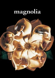 Magnolia | 1000 | An intriguing and entertaining study in characters going through varying levels of crisis and introspection. This psychological drama leads you in several different directions.