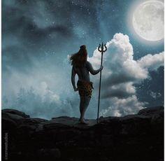 108 is considered an auspicious number in Hindu Dharma. Like 108 names of Lord Vishnu, Lord Shiva is also extolled through his 108 names during the puja rituals Mahakal Shiva, Shiva Statue, Shiva Art, Rudra Shiva, Lord Vishnu Names, Lord Krishna, Lord Ganesha, Lord Shiva Hd Wallpaper, Dark Wallpaper