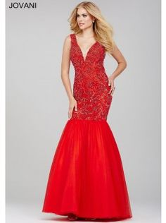 Jovani 33706 prom dress 2016 | Find this dress at the worlds largest Jovani retailer www.henris.com