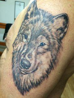 farkas tetovalas