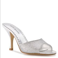 Kelly & Katie Barbie Glitter Sandal