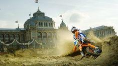 Red Bull Knock Out voor het Kurhaus in Scheveningen (Foto: Red Bull Nederland)