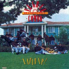 Latin up! - El Gran Combo