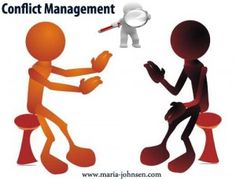SEO Company – The Best Practices Of Solving Conflict As a Manager Or Employee