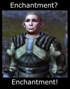 Dragon Age: Origins - Sandal