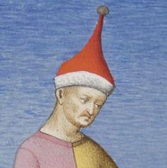 Comédies de Térence, XVe siècle