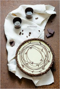 Torta mocaccina di Ernst Knam – Panelibrienuvole Granola, Sweet Dreams, Food And Drink, Foods, Fruit, Desserts, Beautiful, Kids, Food Food