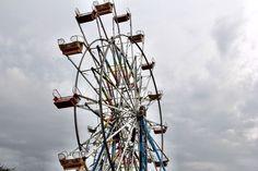 167th Canfield Fair.