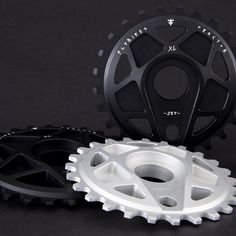 DETAILS: http://bmxunion.com/daily/sneak-peek-fly-bikes-tractor-xl-sprocket/ Sneak Peek: Fly Bikes - Tractor XL #BMX Sprocket