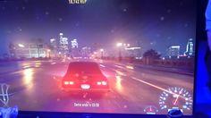 Need for Speed: novas imagens e gameplay