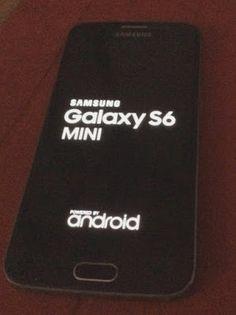 El Galaxy S6 Mini se deja ver y estas podrían ser sus características