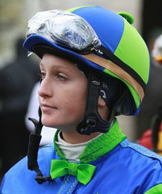 Looking at the roll of jockeys in the Kentucky Derby