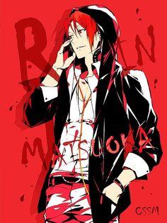 Rin me over please thanks Manga Anime, Manga Boy, Anime Art, Rei Ryugazaki, Rin Matsuoka, Swimming Anime, Super Anime, Splash Free, Free Eternal Summer