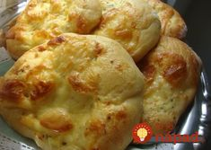Domaće lepinje sa jogurtom i sirom, djeci omiljene Meat Recipes, Cooking Recipes, Bread Dough Recipe, Serbian Recipes, Serbian Food, Multicooker, Baked Oatmeal, Bread Rolls, Cooking Light