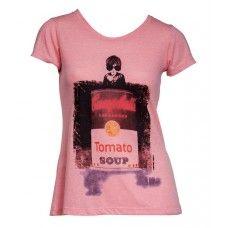 Camiseta Campbells R$202.40