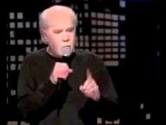 George Carlin - You have owners