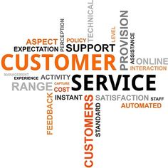 Customer Service Might Not Be Perfect, but It Can Be Excellent ...